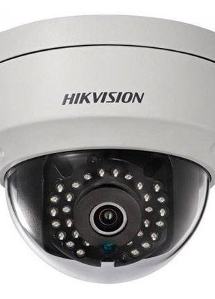 IP видеокамеры DS-2CD2121G0-IS