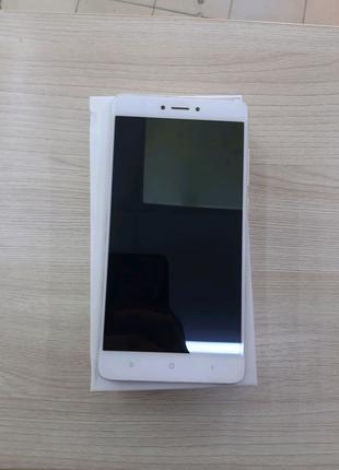 Мобильный телефон Xiaomi Redmi Note 4X 3/32 gold