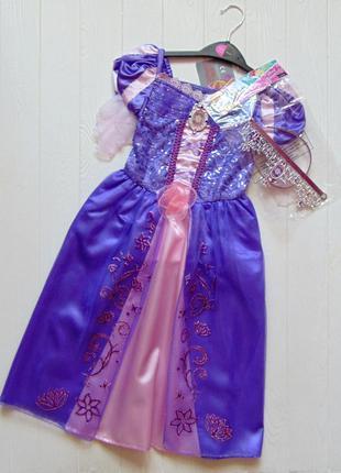 George. размер 3-4 года. новый карнавальный костюм для девочки