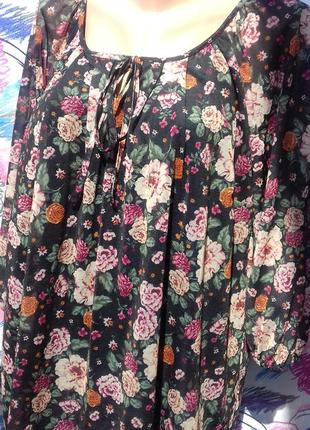 Стильная блузка от marina kaneva