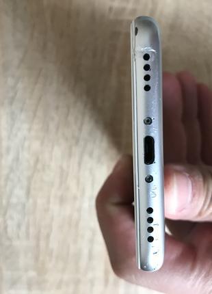 Meizu m6 16 Гб +флешка на 16