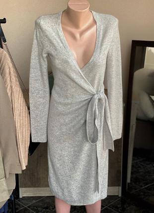 Платье на запах diane von furstenberg оригинал