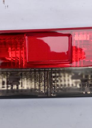Задние стопы на ВАЗ 2105 хрусталь тонированные