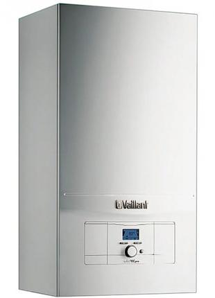 Газовый котел  Vaillant turboTEC plus VUW INT 322/3-5