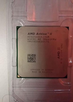 AMD Athlon II 250 x2 3.0Ghz AM3