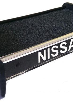 Стол Полка на панель Nissan – Primastar (2001-2010)