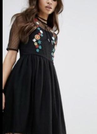 #розвантажуюсь платье из тюли