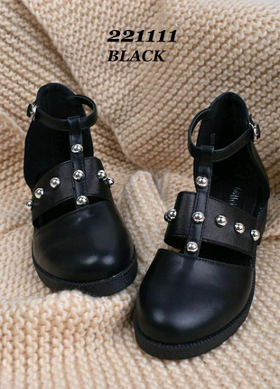 Стильные туфли. Качество - БОМБА!!!