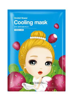 Маска для обличчя Cooling Mask