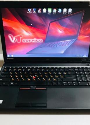 Ноутбук Леново 4 ядра Intel Core i5 4x2.9/ 4Gb DDR3 /HDD 320GB...