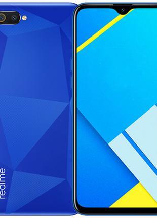 Мобільний телефон Realme C2 2/32Gb  Blue