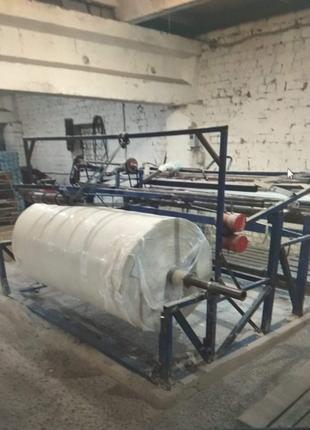 Оборудование,линия по производству рулонов туалетной бумаги