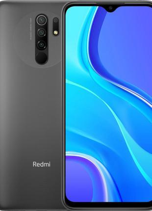 Мобільний телефон Xiaomi Redmi 9 3/32GB Carbon Grey