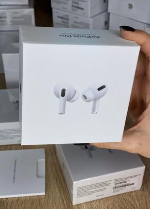 Apple AirPods Pro (Оригинал)