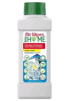Засіб для посудомийних машин Mr. Wipes