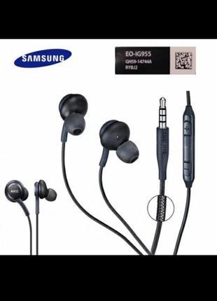 Наушники Samsung AKG S8/S9