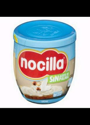 Молочно-шоколадна паста.