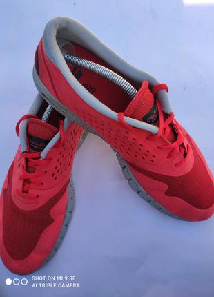 Кроссовки Nike SB AIR ERIC Koston 2  размер 47,5 по стельке 31 см