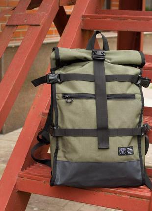 Модный удобный городской рюкзак