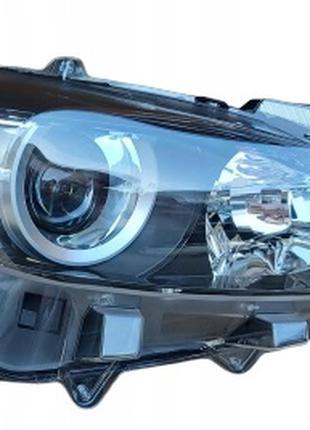 Фара передняя Фары передние Мазда 3 2017+ Mazda 3