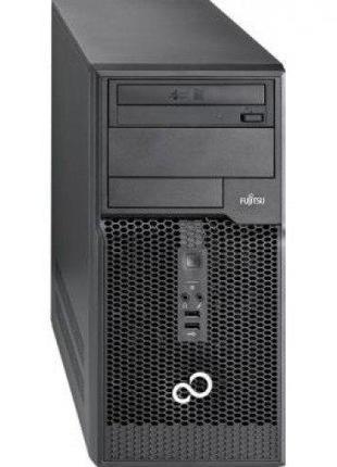 Системный блок Fujitsu P400 Midi-Tower (i7 2600, 8Gb DDR3, 500GB)