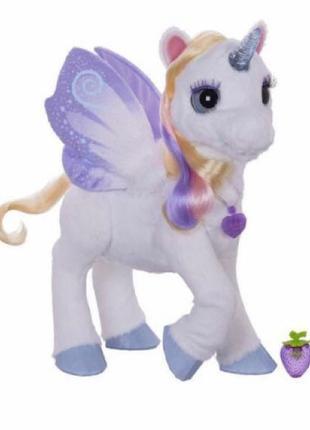 Интерактивная игрушка Hasbro Сказочный Единорог Starlily