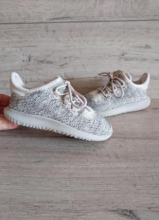 Кроссовки адидас adidas originals tubular shadow knit 26р 16 см