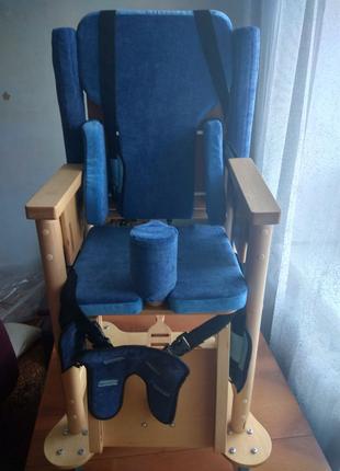 Реабілітаційне крісло
