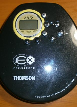 CD плеєр Thomson LAD 879