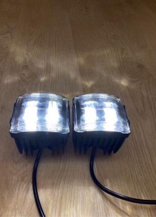 Фары LED ( led ) туманки LED фары 30W СТГ Фары LED диодные 30W