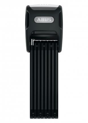 Велозамок ABUS 6000A/120 Bordo Big Alarm SH Black 825330