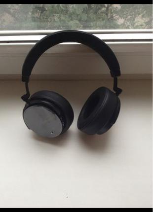 Беспроводные Bluetooth наушники Bluedio T5