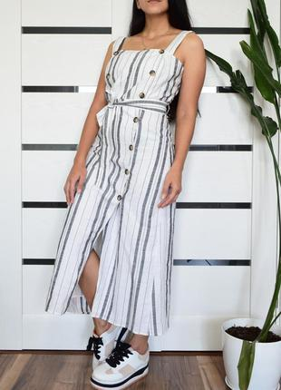 Платье (новое. с биркой) bershka
