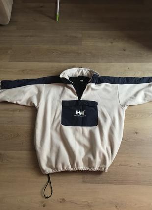 Куртка-анорак Helly Hansen
