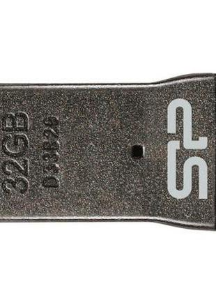 USB Флеш Накопитель Silicon Power 32GB Touch T01 USB 2.0