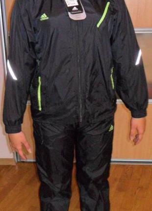 Костюм детский Спортивный Adidas ветровочный тренировочный