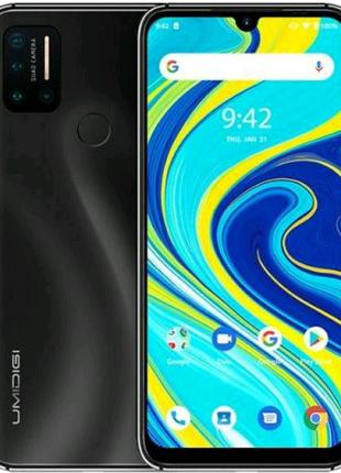 Смартфон Umidigi A7 Pro 6.3 4/128 4150 mah