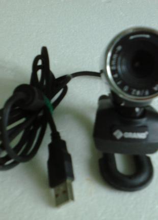 Веб Камера-GRAND