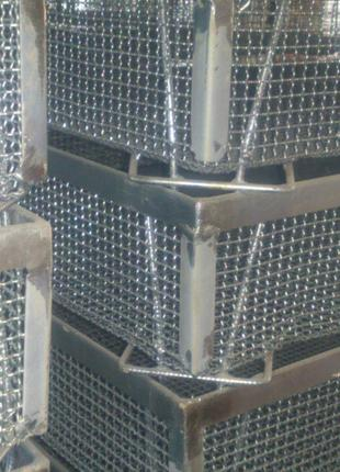Лоток выводной к инкубатору ИУП-45