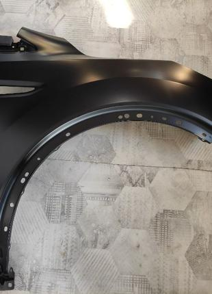 Крыло Бампер Капот Фара Телевизор Ford Escape Kuga 2013-2020