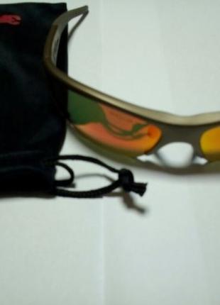 Очки защитные, вело очки производства фирмы 3М.