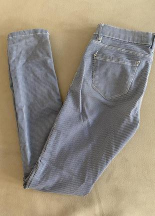 Хлопковые штаны Springfield, XS