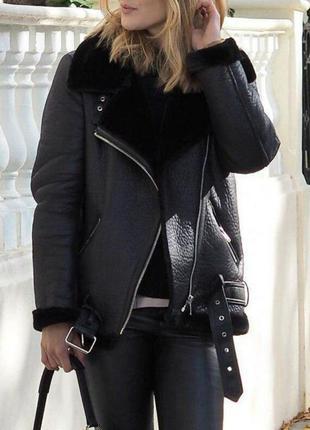 Зимняя куртка, зимняя косуха