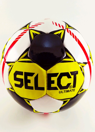 Мяч футбольный Select