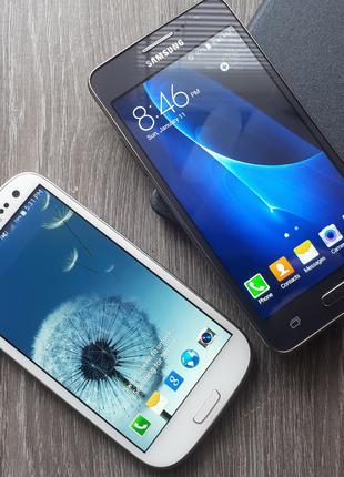 Телефоны Galaxy Grand Prime SM-G530R7+Samsung SPH-L710