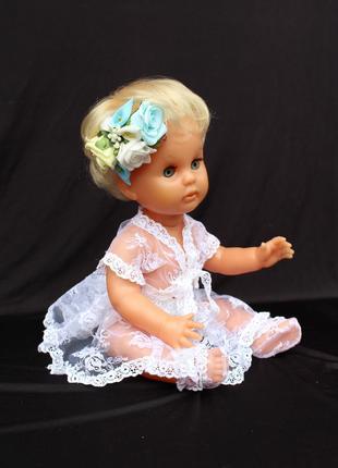 24. Кукла- лялька- куколка- Англия- шарнирная