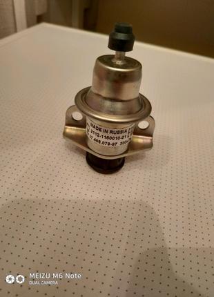 Регулятор давления топлива 2112