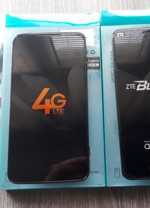 Смартфоны ZTE Blade X Max Z983, ZTE Boost Max N9520