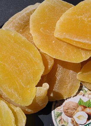 Цукат манго