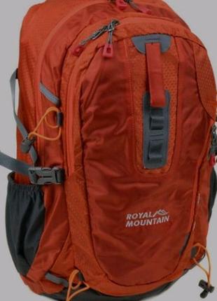 Рюкзак туристичний спортивний Royal Mountain 35л